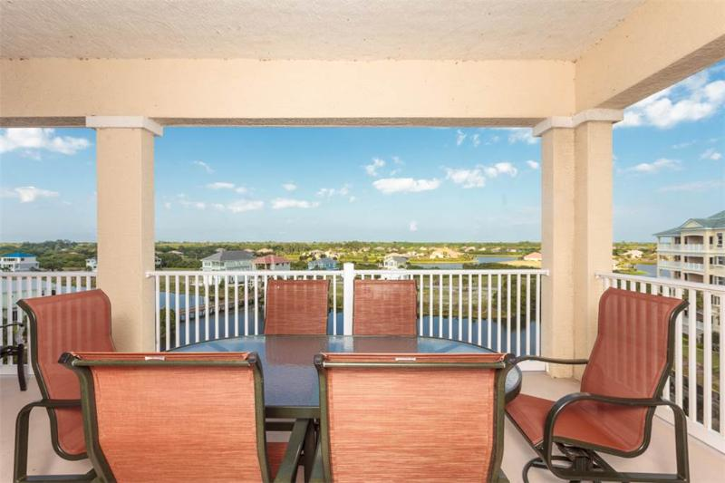 965 Cinnamon Beach, 3 Bedroom, Penthouse, 2 Pools, Elevator, WiFi, Sleeps 8 - Image 1 - Palm Coast - rentals