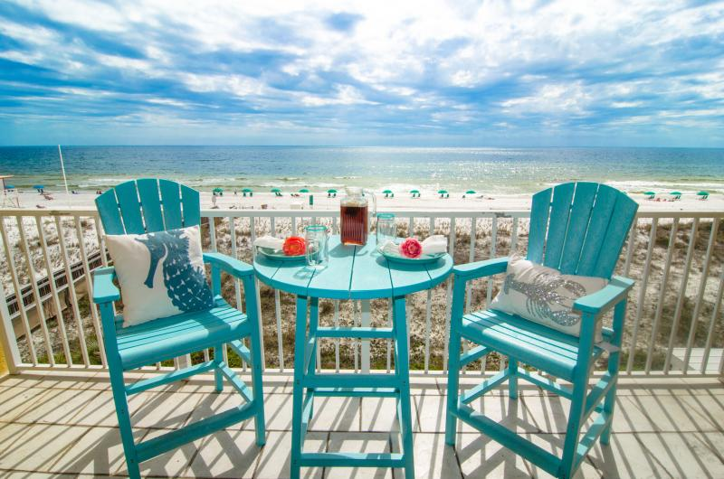 Welcome to Gulf Dunes - a Gulf front vacation paradise! - Prettiest GULF FRONT condo - OPEN 1/9-3/1 SALE! - Fort Walton Beach - rentals