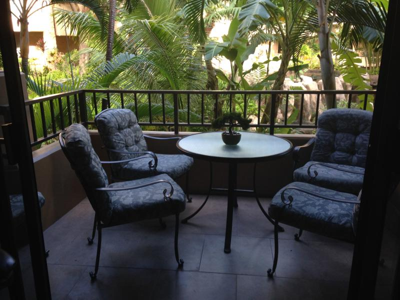 Affordable GEM 1br/1ba w/Tropical Lanai Setting Steps From the Ocean, LOCATION, home away from home! - Affordable GEM 1br/1ba w/Tropical Lanai Setting, Steps from ocean & LOCATION! - Napili-Honokowai - rentals