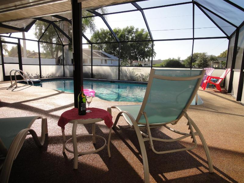 Just relax... - Cosy, modern and romantic Villa with heatable Pool - Cape Coral - rentals