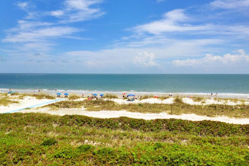 Island Club, 5302 - Image 1 - Hilton Head - rentals