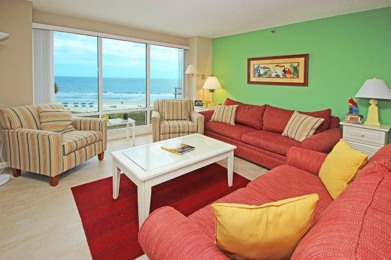 Villamare, 3425 - Image 1 - Hilton Head - rentals
