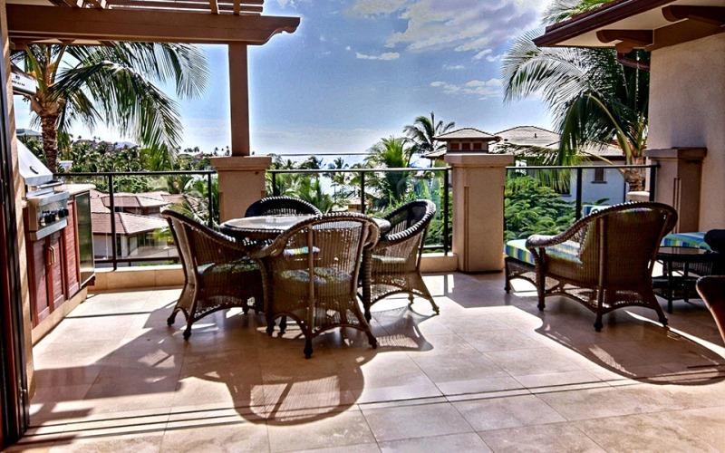 Lani Kai - Maui - Image 1 - World - rentals