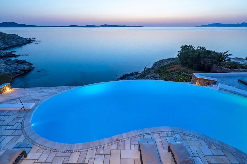 Villa Sunset - Villa Sunset - Mykonos - rentals