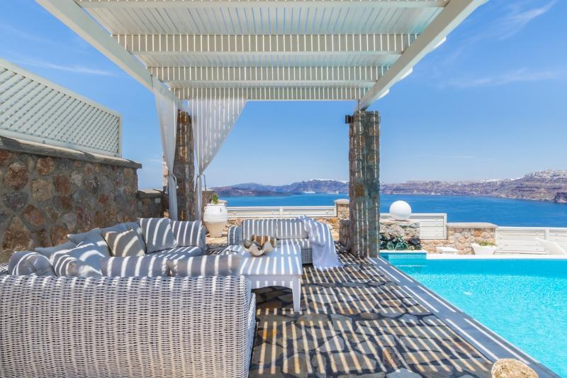 Michaela Residence - Michaela Residence - Santorini - rentals