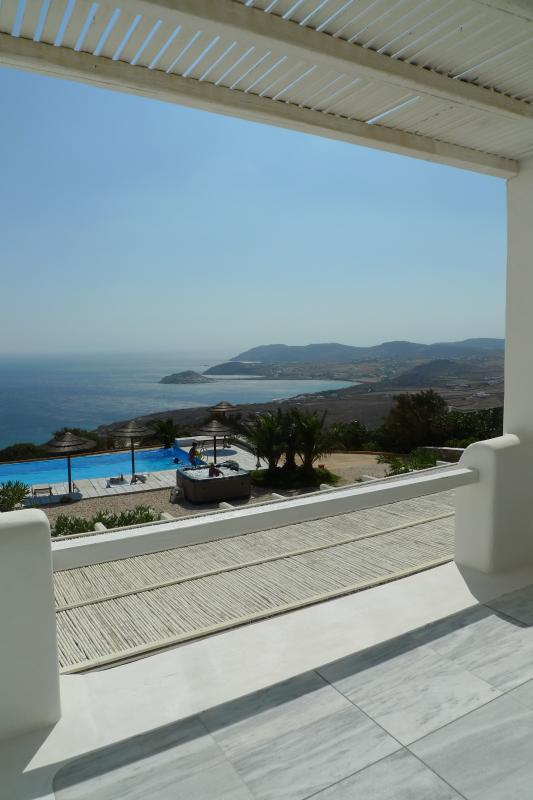 Villa Lia - Image 1 - Mykonos - rentals