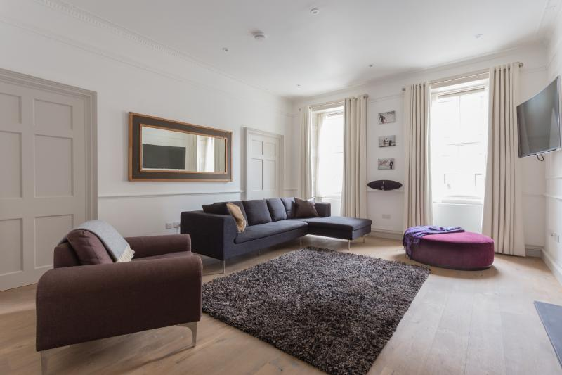 One Fine Stay - Chandos Street apartment - Image 1 - London - rentals