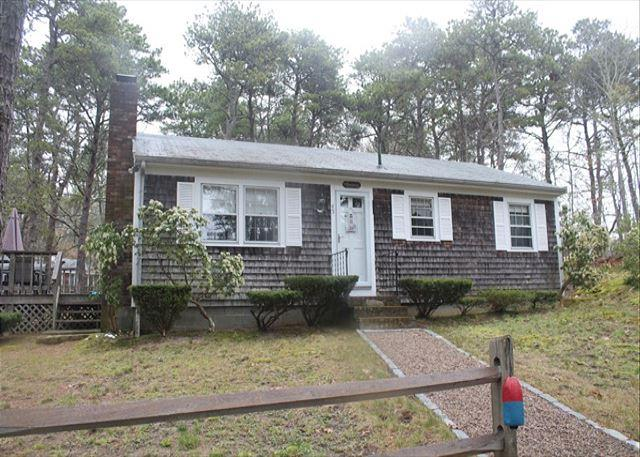 Thumpertown - 3900 - Image 1 - Eastham - rentals
