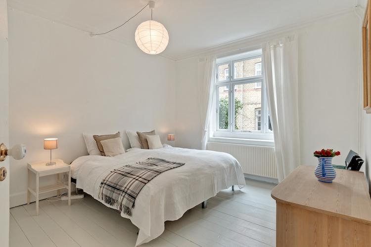H.P. Oerums Gade Apartment - Cosy well-decorated Copenhagen apartment at Oesterbro - Copenhagen - rentals