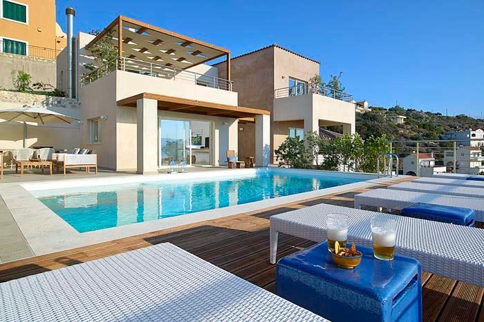 Villa Alai - Image 1 - Apokoronas - rentals