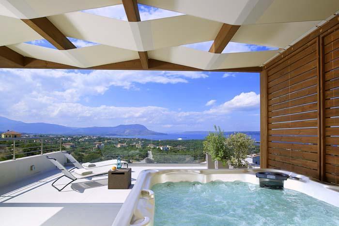Villa Aori - Image 1 - Apokoronas - rentals