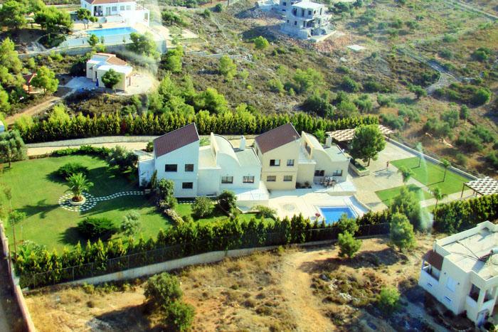 Villa Angel - Image 1 - Akrotiri - rentals