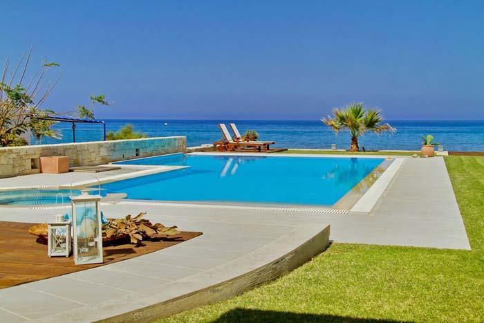 Villa Diamond - Image 1 - Hersonissos - rentals