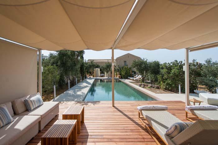 Villa Dimitra - Image 1 - Kalathas - rentals