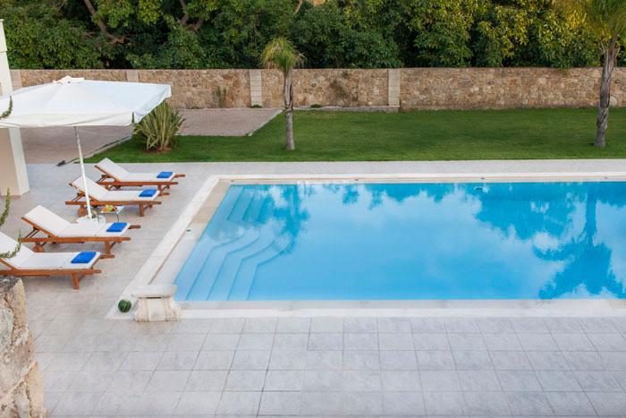 Villa Felin - Image 1 - Akrotiri - rentals