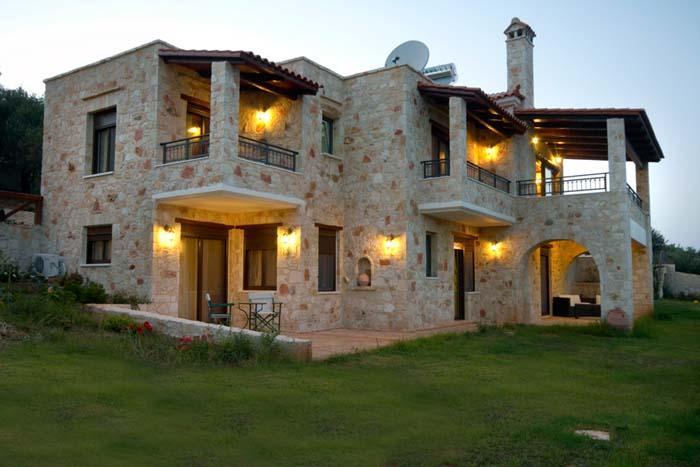 Villa Harmonia - Image 1 - Sirili - rentals