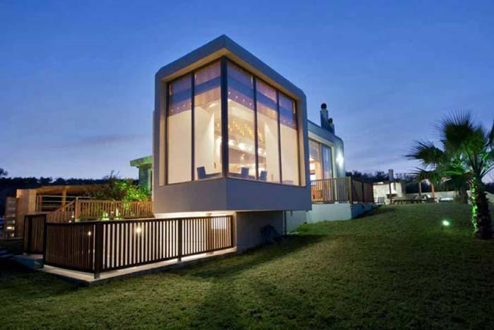 Villa Grand - Image 1 - Maleme - rentals