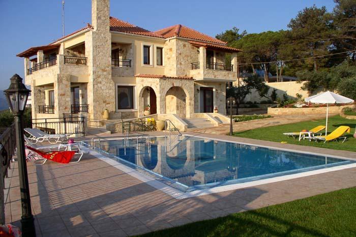 Villa Hermes - Image 1 - Sirili - rentals