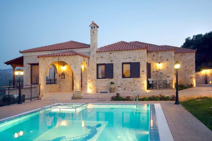 Villa Iris - Image 1 - Sirili - rentals
