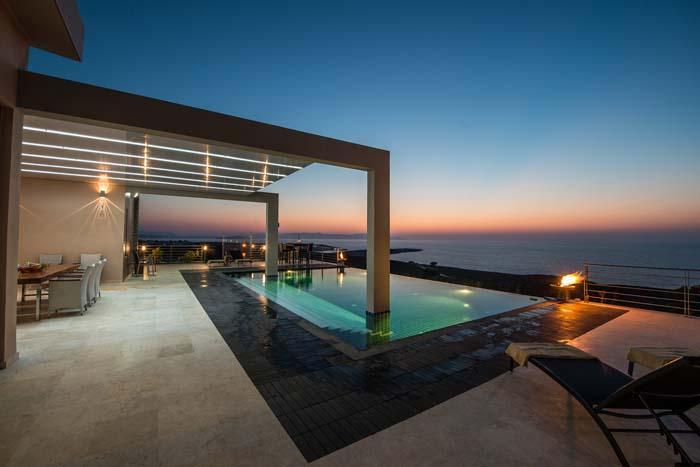 Villa Kalathas - Image 1 - Kalathas - rentals