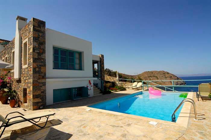 Villa Kalypso - Image 1 - Mochlos - rentals