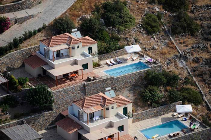 Villa Lato - Image 1 - Agios Nikolaos - rentals