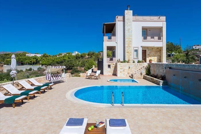 Villa Onar - Image 1 - Akrotiri - rentals