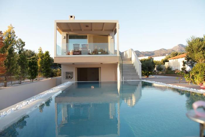 Villa Pelagos - Image 1 - Ierapetra - rentals
