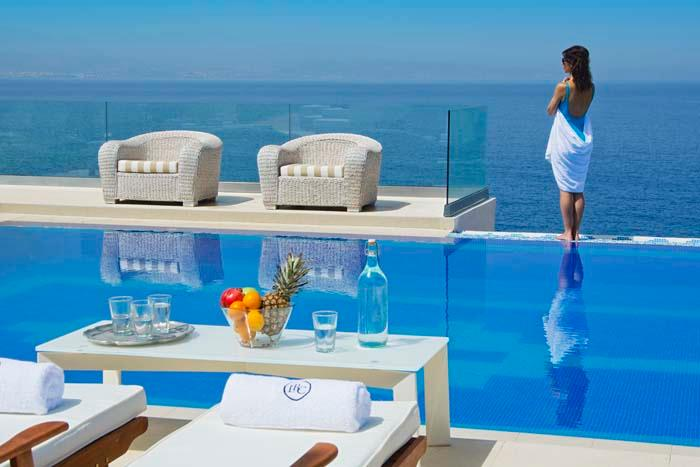 Villa Peninsula - Image 1 - Akrotiri - rentals
