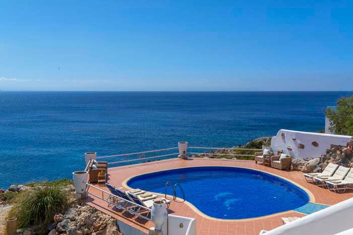 Villa Phaedra - Image 1 - Akrotiri - rentals