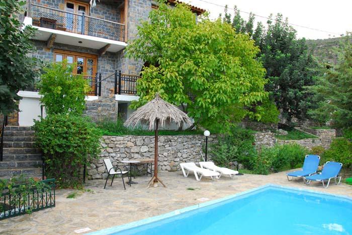 Villa Sophie - Image 1 - Prina - rentals