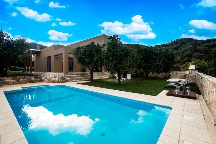 Villa Venus - Image 1 - Platanias - rentals