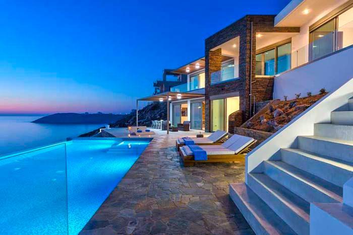 Villa Vip - Image 1 - Akrotiri - rentals