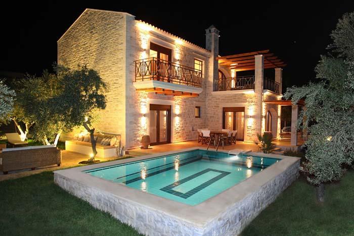 Villas Eleon Residence - Image 1 - Stavromenos - rentals