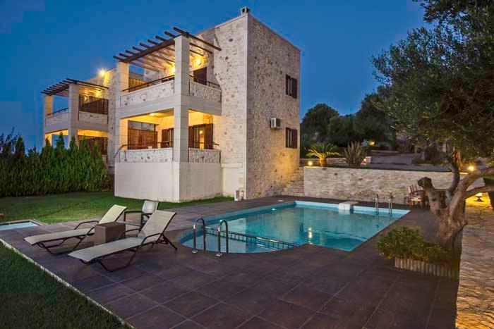 Villas Oreades - Image 1 - Giannoudion - rentals