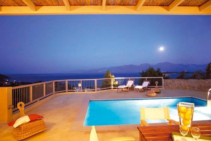 Villas Pleiades - Image 1 - Agios Nikolaos - rentals