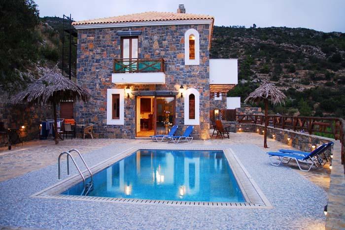 Villas Prina - Image 1 - Prina - rentals