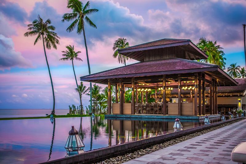 Ani Villas Thailand, Sleeps 12 - Image 1 - Koh Yao Noi - rentals