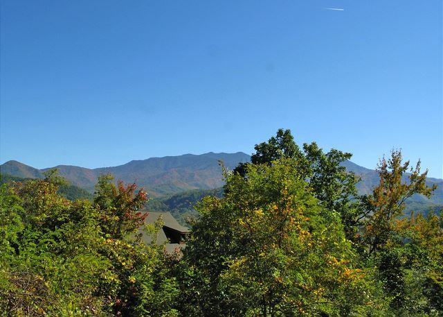 Smoky Mountains Overlook - Gatlinburg Overlook  City & Mtn Views  Hot Tub  4 Jacuzzis Free Nights - Gatlinburg - rentals
