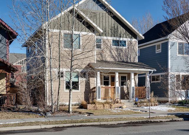 Midtown Retreat- New listing in Bozeman! - Image 1 - Bozeman - rentals