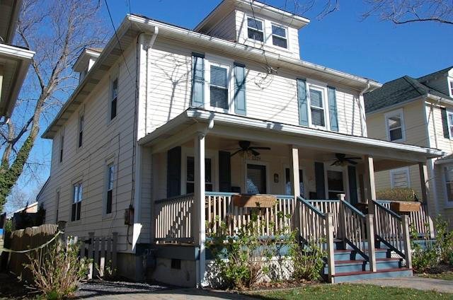 Welcome to 1219 Washington Street! - PET FRIENDLY COTTAGE 130461 - Cape May - rentals