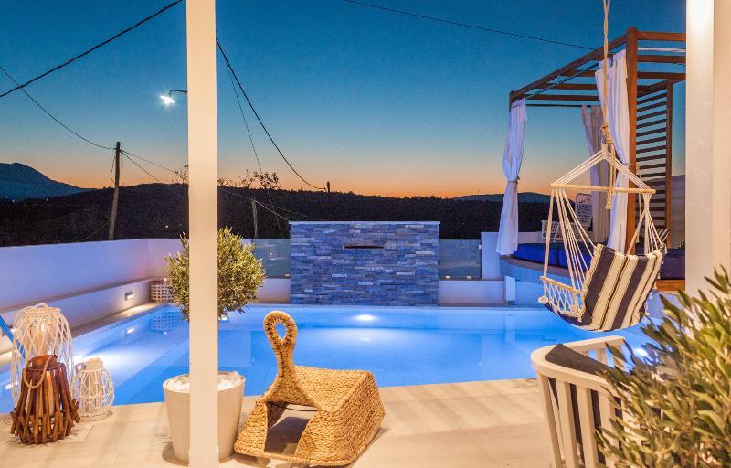 White Lotus VIP Villa, Chania Crete - Image 1 - Vamos - rentals
