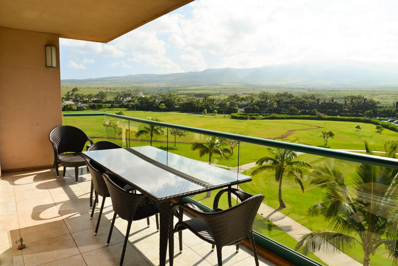 Maui Resort Rentals: Honua Kai Konea 412 - Excellent Value, 1BR + Den, Lovely - Image 1 - Lahaina - rentals