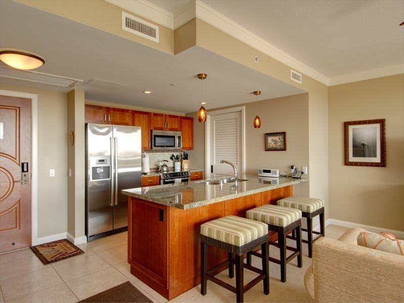 Welcome home to Hokulani 616! - Maui Resort Realty Presents 616 Hokulani @ Honua Kai - Lahaina - rentals