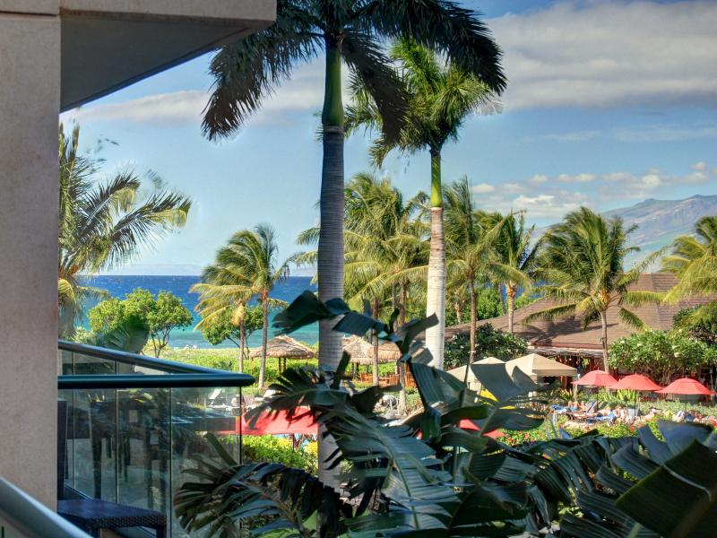 Maui Resort Realty Presents 213 Hokulani @ Honua Kai - Image 1 - Lahaina - rentals