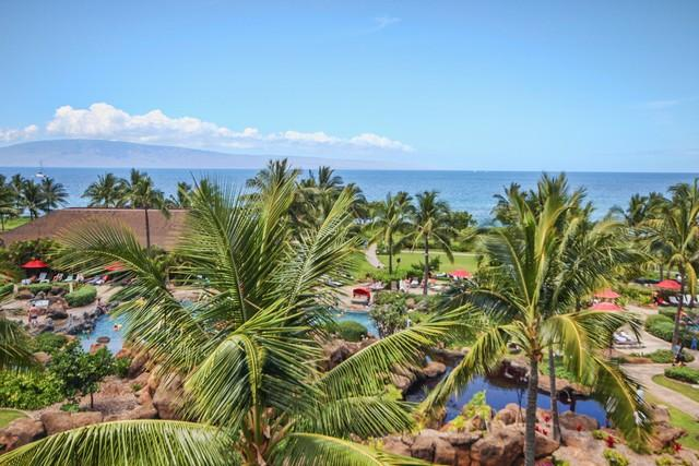 Welcome home to Konea 402! - Maui Resort Realty Presents 402 Konea @ Honua Kai [Locally Managed] - Lahaina - rentals