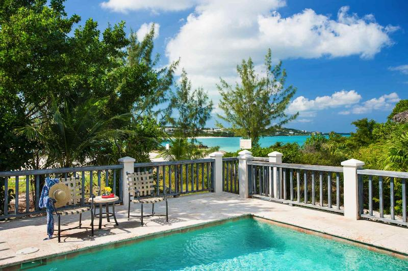 Ballyhoo Cottage - Image 1 - Providenciales - rentals