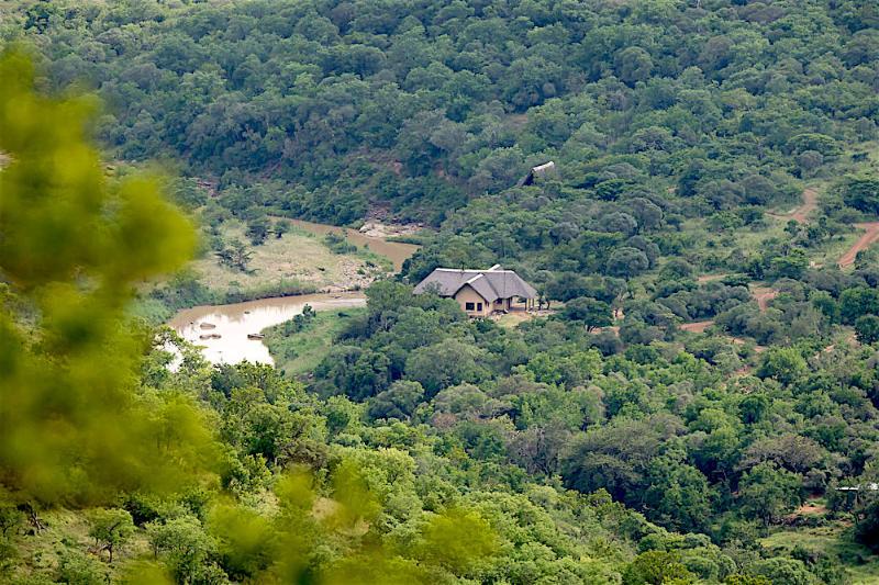 Isigodlo at Amakhosi - Image 1 - Pongola - rentals