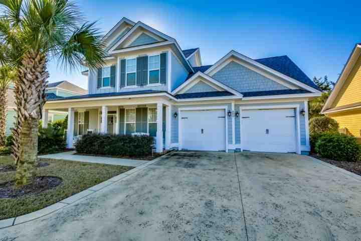 NEW SUMMER LISTING! DATES AVAILABLE North Beach Plantation 4 BR 3.5 BA. Sleep - Image 1 - North Myrtle Beach - rentals