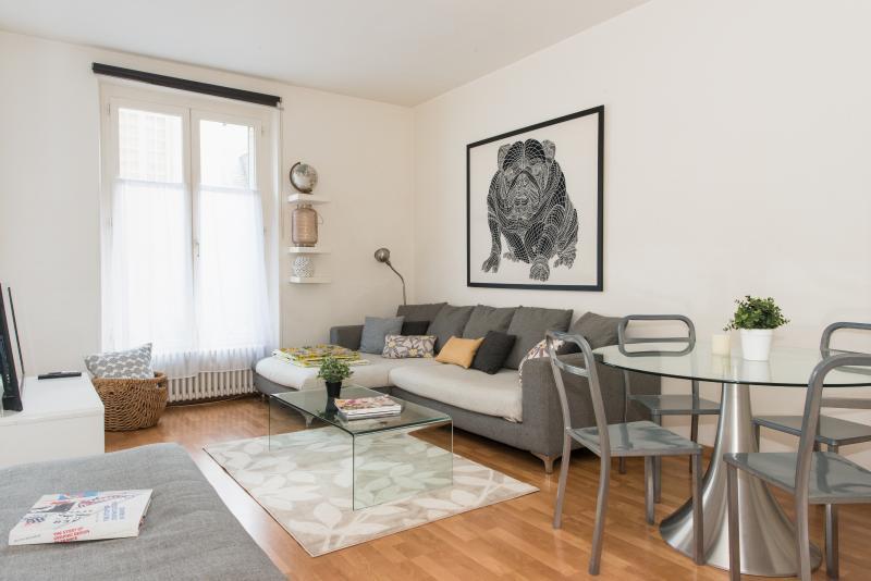 Family Suite Le Marais - Image 1 - Paris - rentals